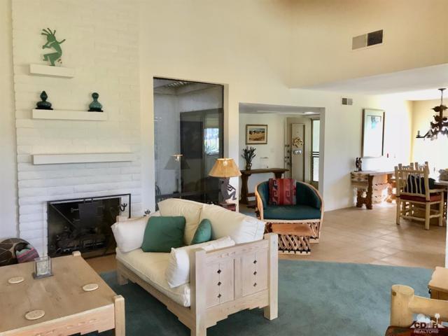47 Juan Carlos Drive, Rancho Mirage, CA 92270 (MLS #218008206) :: The John Jay Group - Bennion Deville Homes