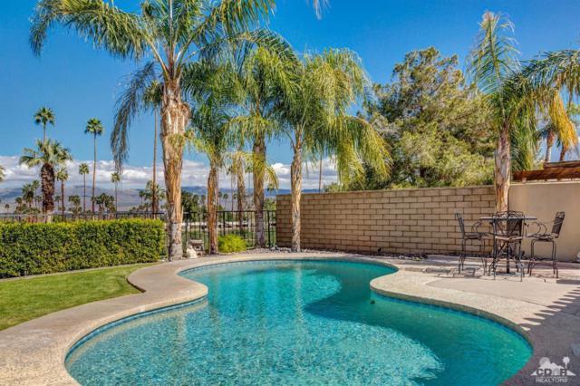 73530 Grapevine Street, Palm Desert, CA 92260 (MLS #218008208) :: The John Jay Group - Bennion Deville Homes