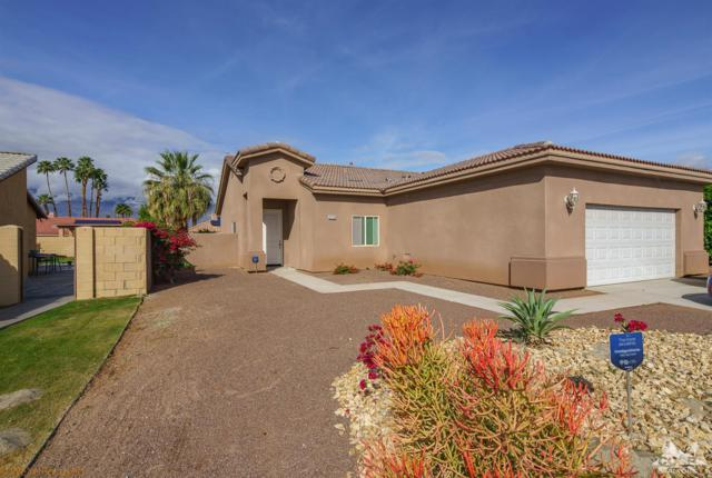 31715 Avenida Alvera, Cathedral City, CA 92234 (MLS #218008224) :: The John Jay Group - Bennion Deville Homes