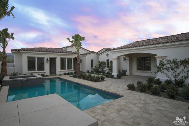 75568 Via Pisa, Indian Wells, CA 92210 (MLS #218008248) :: The Jelmberg Team