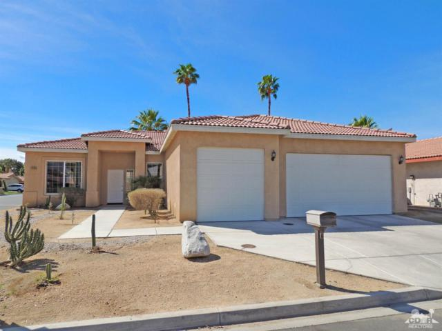 82265 Vandenberg Drive, Indio, CA 92201 (MLS #218008268) :: The John Jay Group - Bennion Deville Homes