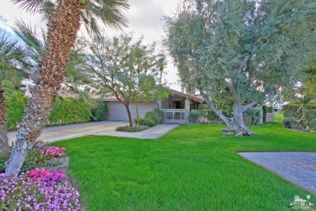 6 Wesleyan Court, Rancho Mirage, CA 92270 (MLS #218008270) :: The John Jay Group - Bennion Deville Homes