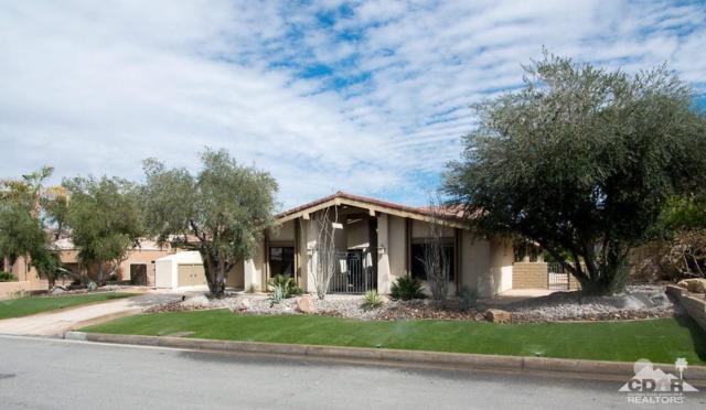 48550 Valley View Drive, Palm Desert, CA 92260 (MLS #218008294) :: Brad Schmett Real Estate Group