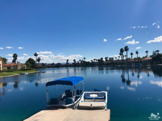 76 Lake Shore Drive, Rancho Mirage, CA 92270 (MLS #218008312) :: The John Jay Group - Bennion Deville Homes