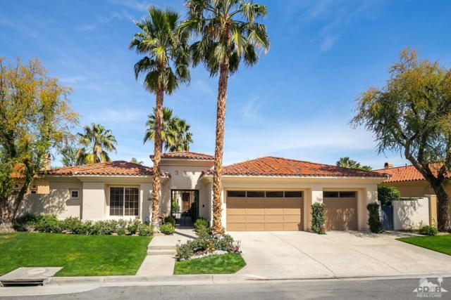 79520 Liga, La Quinta, CA 92253 (MLS #218008354) :: The John Jay Group - Bennion Deville Homes