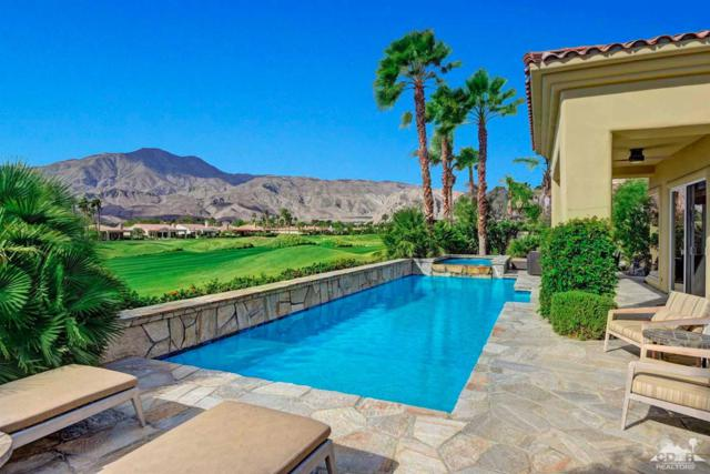 80185 Riviera, La Quinta, CA 92253 (MLS #218008368) :: The John Jay Group - Bennion Deville Homes