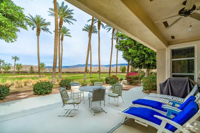 78206 Hollister Drive, Palm Desert, CA 92211 (MLS #218008374) :: The John Jay Group - Bennion Deville Homes