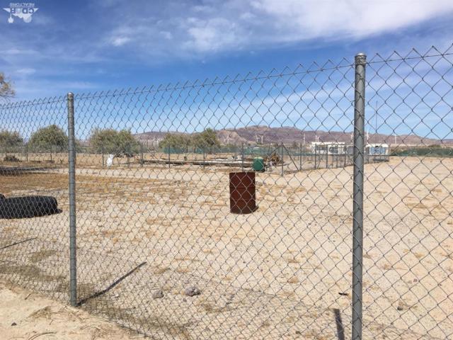 1036 Palo Verde, Ocotillo, CA 92259 (MLS #218008378) :: Deirdre Coit and Associates