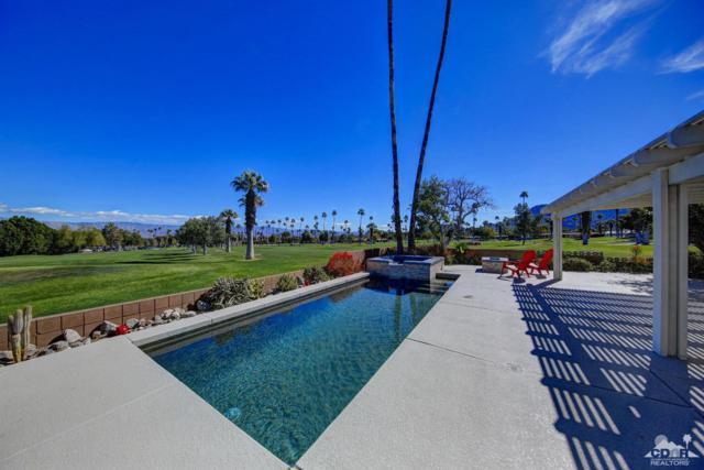 73630 Golf Course Lane B, Palm Desert, CA 92260 (MLS #218008426) :: Brad Schmett Real Estate Group