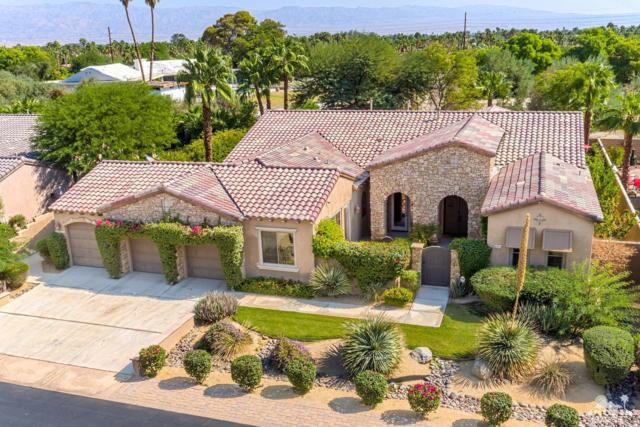48734 Meandering Cloud Street, Indio, CA 92201 (MLS #218008442) :: The John Jay Group - Bennion Deville Homes