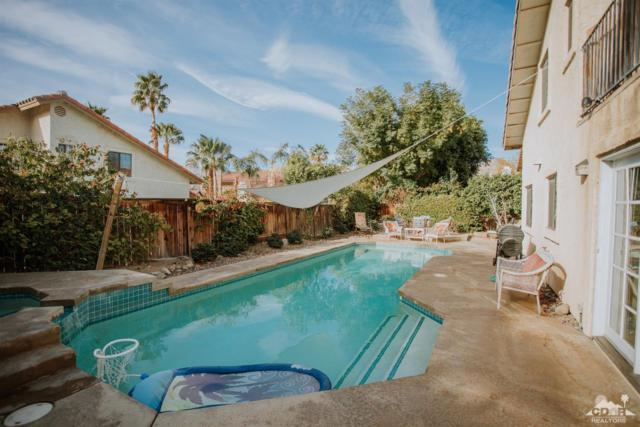 78705 Via Corrido, La Quinta, CA 92253 (MLS #218008444) :: Brad Schmett Real Estate Group