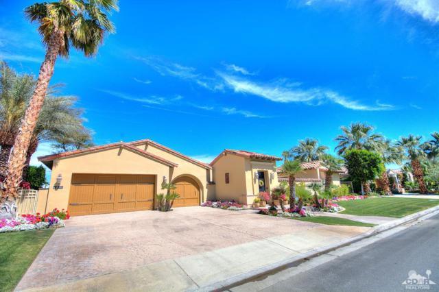 78880 Citrus, La Quinta, CA 92253 (MLS #218008456) :: The John Jay Group - Bennion Deville Homes