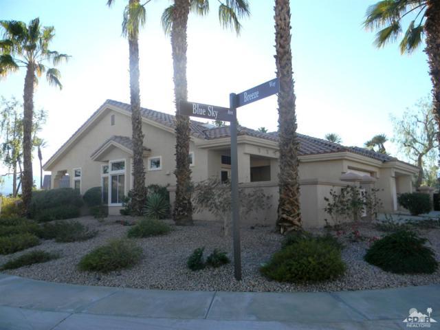 37576 Blue Sky Avenue, Palm Desert, CA 92211 (MLS #218008462) :: Brad Schmett Real Estate Group