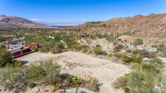 634 Pinnacle Crest, Palm Desert, CA 92260 (MLS #218008472) :: The John Jay Group - Bennion Deville Homes