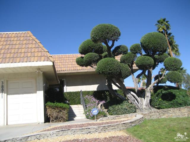 38811 Tandika Trail N, Palm Desert, CA 92211 (MLS #218008508) :: The John Jay Group - Bennion Deville Homes