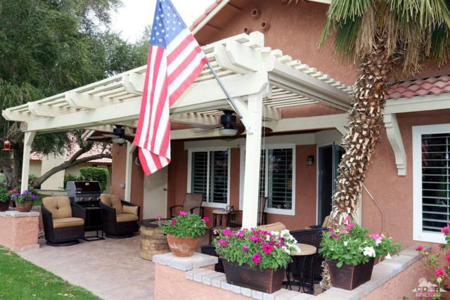 42199 Omar Place, Palm Desert, CA 92211 (MLS #218008522) :: The John Jay Group - Bennion Deville Homes