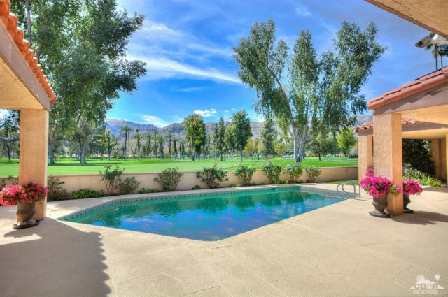 71225 Country Club Drive, Rancho Mirage, CA 92270 (MLS #218008528) :: The John Jay Group - Bennion Deville Homes