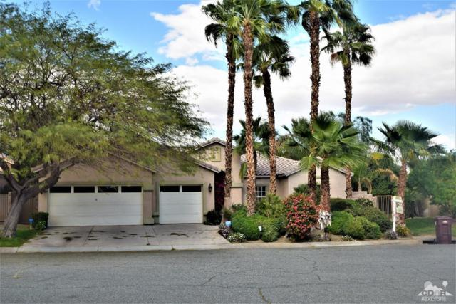 80662 Indian Springs Drive, Indio, CA 92201 (MLS #218008552) :: Brad Schmett Real Estate Group