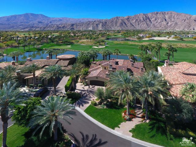 53749 Via Pisa, La Quinta, CA 92253 (MLS #218008576) :: The John Jay Group - Bennion Deville Homes