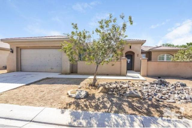 117 Azzuro Drive, Palm Desert, CA 92211 (MLS #218008590) :: Brad Schmett Real Estate Group