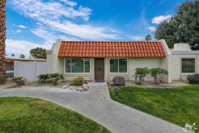 69516 Encanto Court Court, Rancho Mirage, CA 92270 (MLS #218008600) :: Brad Schmett Real Estate Group