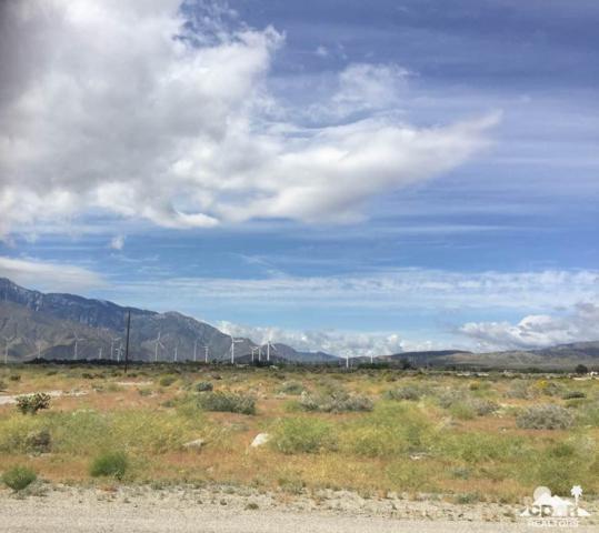 0 Bandera, Desert Hot Springs, CA 92240 (MLS #218008608) :: Brad Schmett Real Estate Group