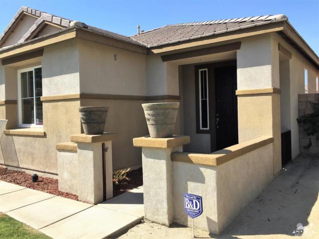 83892 Avenida Verano, Coachella, CA 92236 (MLS #218008630) :: Deirdre Coit and Associates