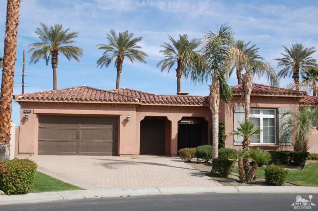 81942 Elynor Court, La Quinta, CA 92253 (MLS #218008638) :: Brad Schmett Real Estate Group