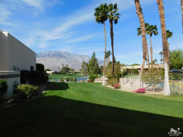 67267 Cumbres Court, Cathedral City, CA 92234 (MLS #218008650) :: The John Jay Group - Bennion Deville Homes