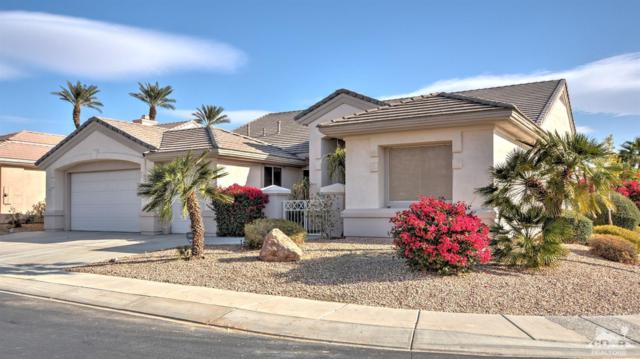 36374 Royal Sage Court, Palm Desert, CA 92211 (MLS #218008656) :: The John Jay Group - Bennion Deville Homes