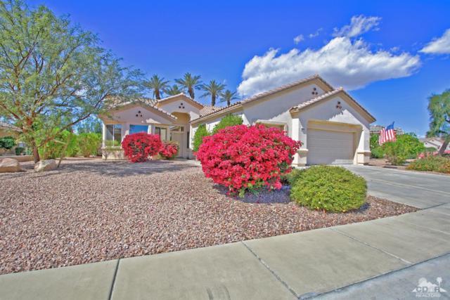 35491 Rosemont Drive, Palm Desert, CA 92211 (MLS #218008680) :: The John Jay Group - Bennion Deville Homes