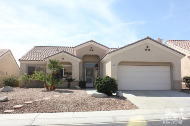 78705 Morning Star, Palm Desert, CA 92211 (MLS #218008686) :: The John Jay Group - Bennion Deville Homes