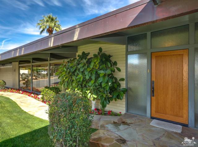 73822 Shadow Lake Drive, Palm Desert, CA 92260 (MLS #218008704) :: The John Jay Group - Bennion Deville Homes
