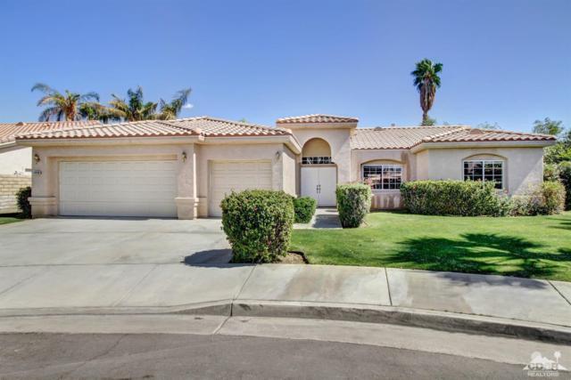 44440 Silver Canyon Lane, Palm Desert, CA 92260 (MLS #218008708) :: The John Jay Group - Bennion Deville Homes