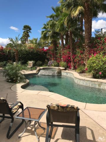 81692 Hidden Links Drive, La Quinta, CA 92253 (MLS #218008710) :: Brad Schmett Real Estate Group