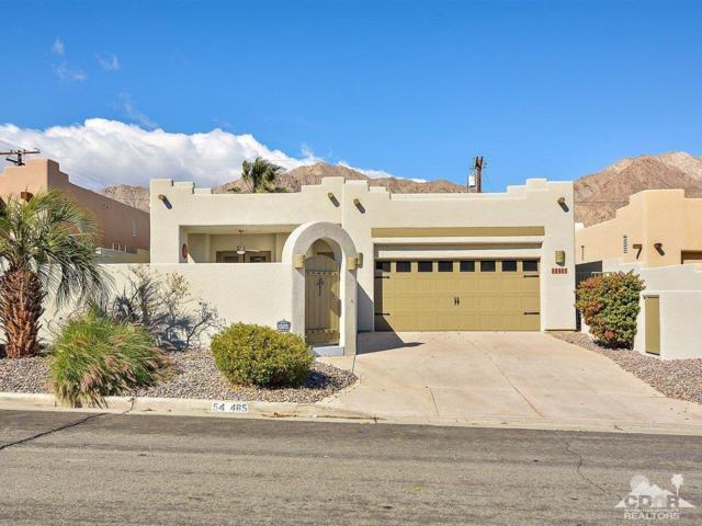 54465 Avenida Herrera, La Quinta, CA 92253 (MLS #218008712) :: Brad Schmett Real Estate Group