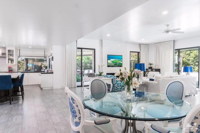 70 Dartmouth Drive, Rancho Mirage, CA 92270 (MLS #218008724) :: The John Jay Group - Bennion Deville Homes