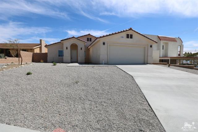 12900 Inaja Street, Desert Hot Springs, CA 92240 (MLS #218008726) :: The John Jay Group - Bennion Deville Homes