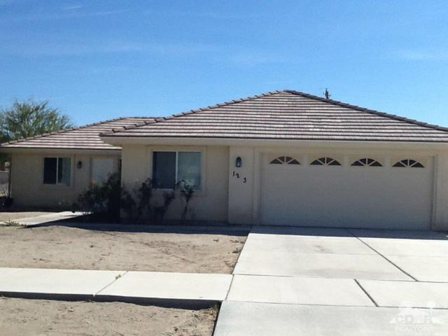 1283 Red Sea Avenue, Thermal, CA 92274 (MLS #218008728) :: The John Jay Group - Bennion Deville Homes