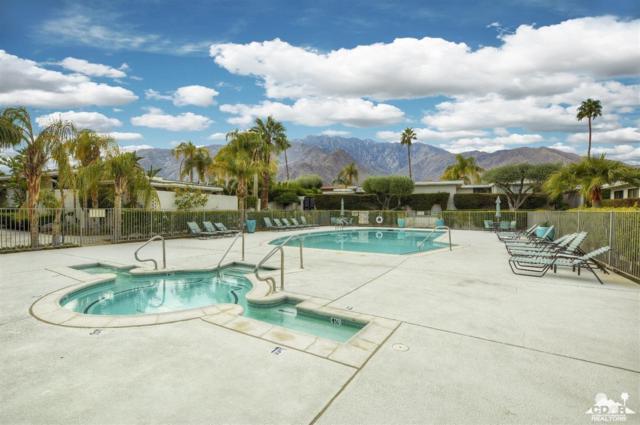 130 W Racquet Club Road #319, Palm Springs, CA 92262 (MLS #218008754) :: Brad Schmett Real Estate Group