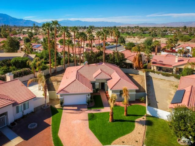 74576 Strawflower Circle, Palm Desert, CA 92260 (MLS #218008806) :: The Jelmberg Team