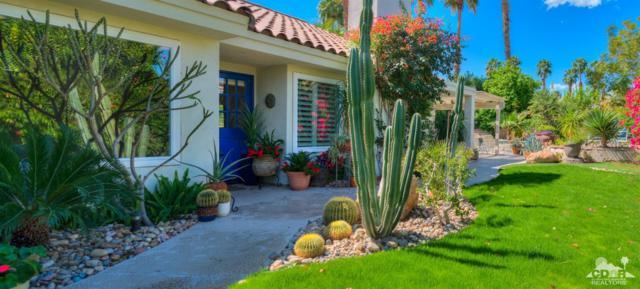 43621 Via Magellan Drive, Palm Desert, CA 92211 (MLS #218008808) :: Team Wasserman