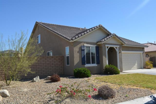 79918 Coatbridge Court, Indio, CA 92203 (MLS #218008842) :: The John Jay Group - Bennion Deville Homes