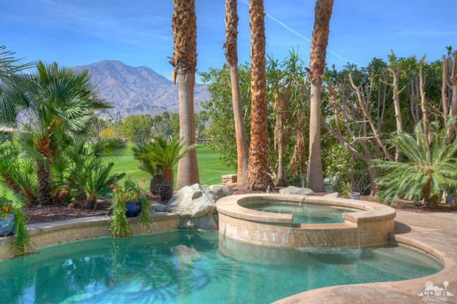 81055 Legends Way, La Quinta, CA 92253 (MLS #218008884) :: The John Jay Group - Bennion Deville Homes