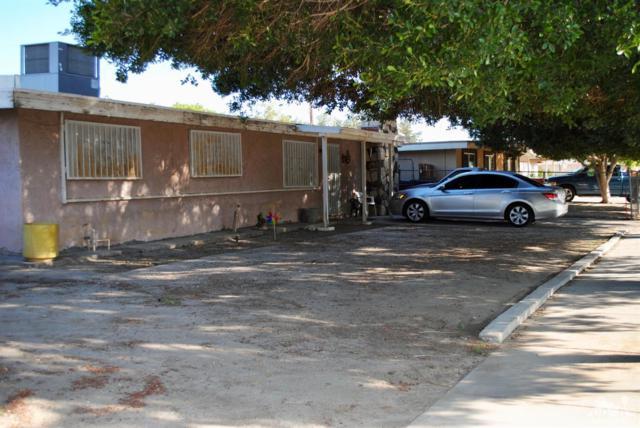 52426 Cypress Street, Coachella, CA 92236 (MLS #218008940) :: Deirdre Coit and Associates