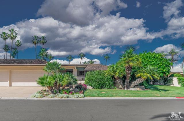 10 Duke Drive, Rancho Mirage, CA 92270 (MLS #218008946) :: Team Wasserman