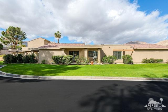 72313 Blueridge Court, Palm Desert, CA 92260 (MLS #218008970) :: Deirdre Coit and Associates