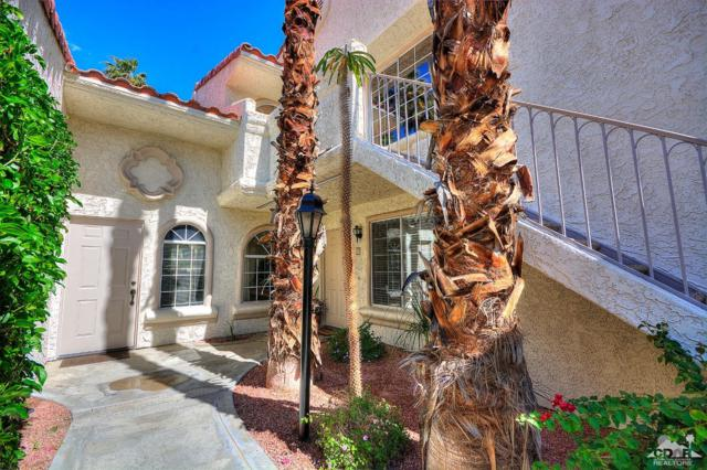 500 S Farrell Drive L71, Palm Springs, CA 92264 (MLS #218008974) :: The John Jay Group - Bennion Deville Homes