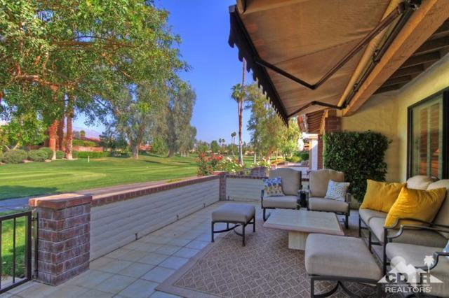 213 Madrid Avenue, Palm Desert, CA 92260 (MLS #218008976) :: The John Jay Group - Bennion Deville Homes