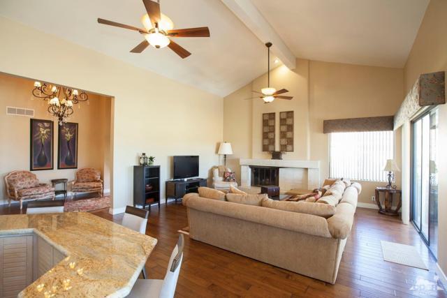 56186 Pebble Beach, La Quinta, CA 92253 (MLS #218008986) :: The John Jay Group - Bennion Deville Homes